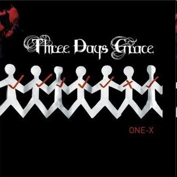 Three Days Grace's One-X