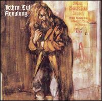 Aqualung - Jethro Tull