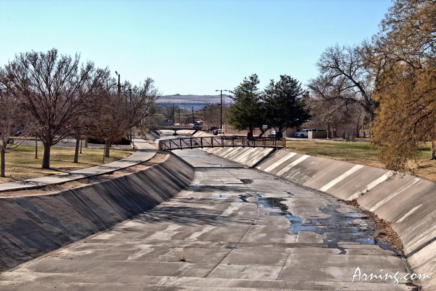 Montgomery Park, Albuquerque, NM