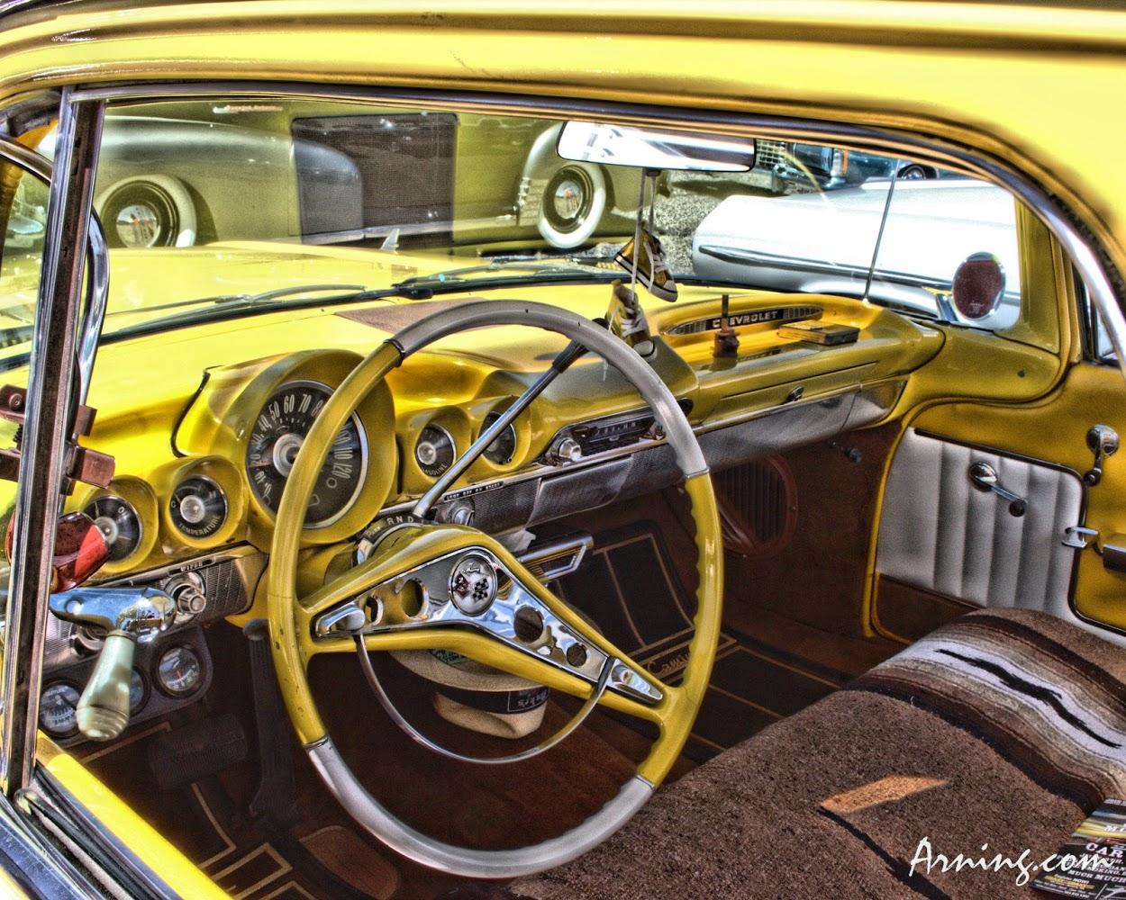 Bullhead Car Show