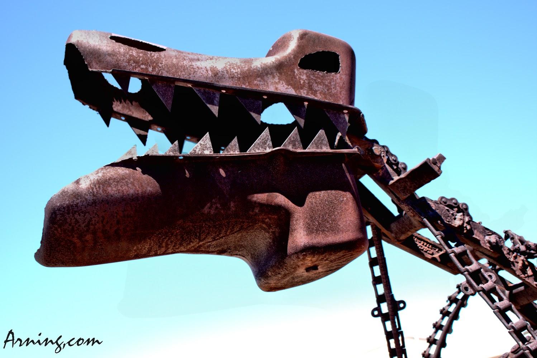Trannysaurus Rex