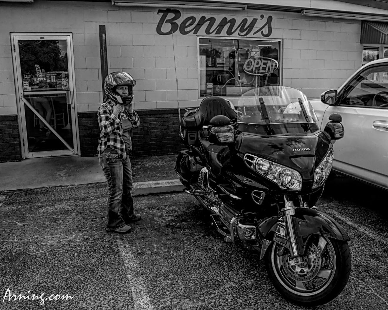 Bennie's