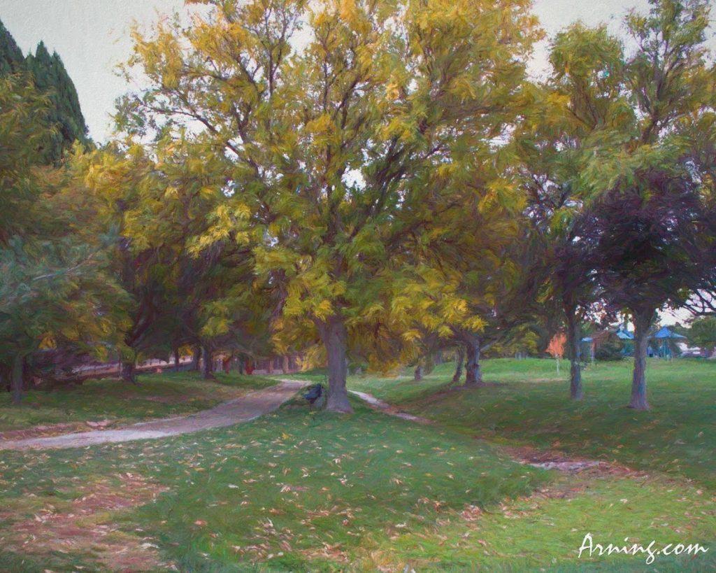 Jerry Cline Park