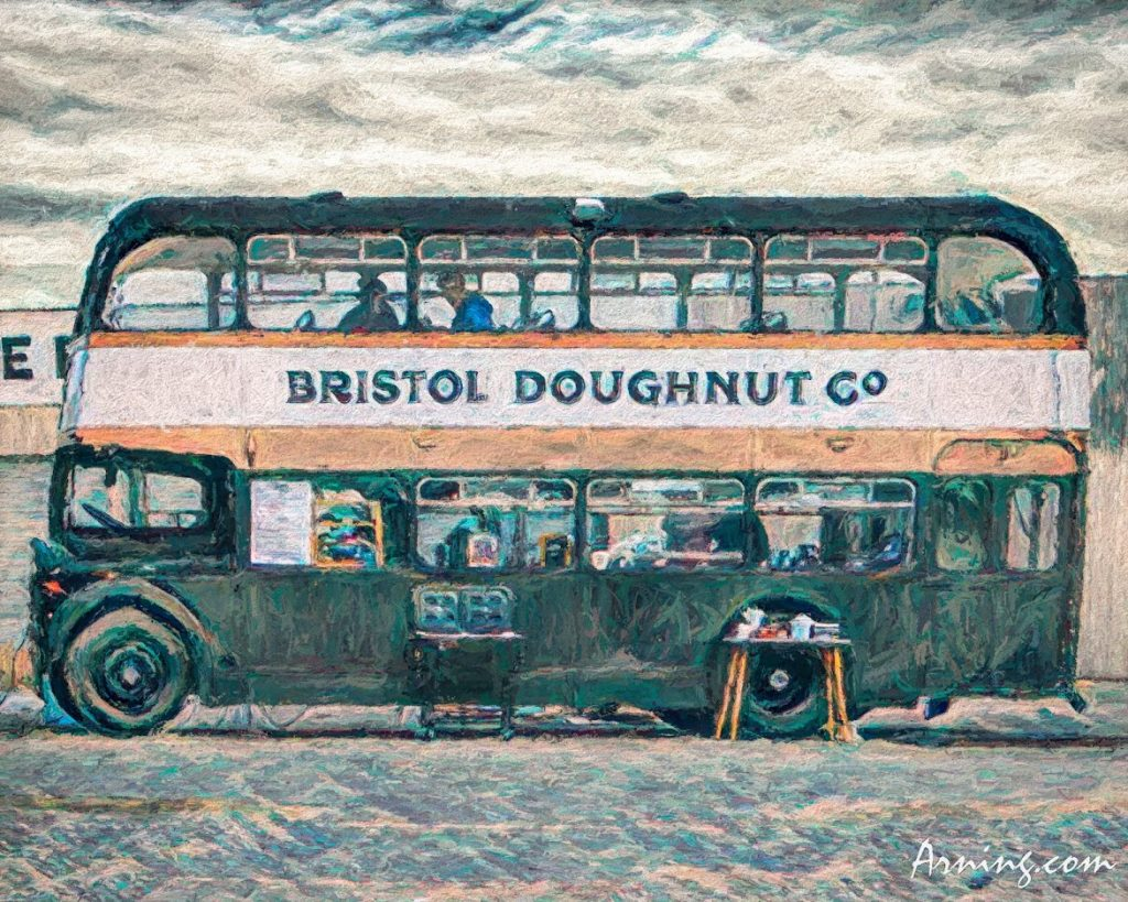 Bristol Doughnut Co