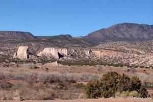 Jemez valley