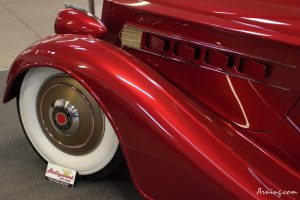 Supernationals Custom Auto Show