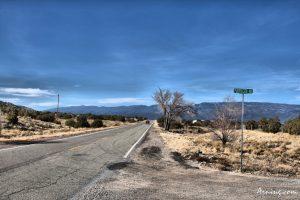 Puerecito road