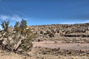 Hagan, New Mexico