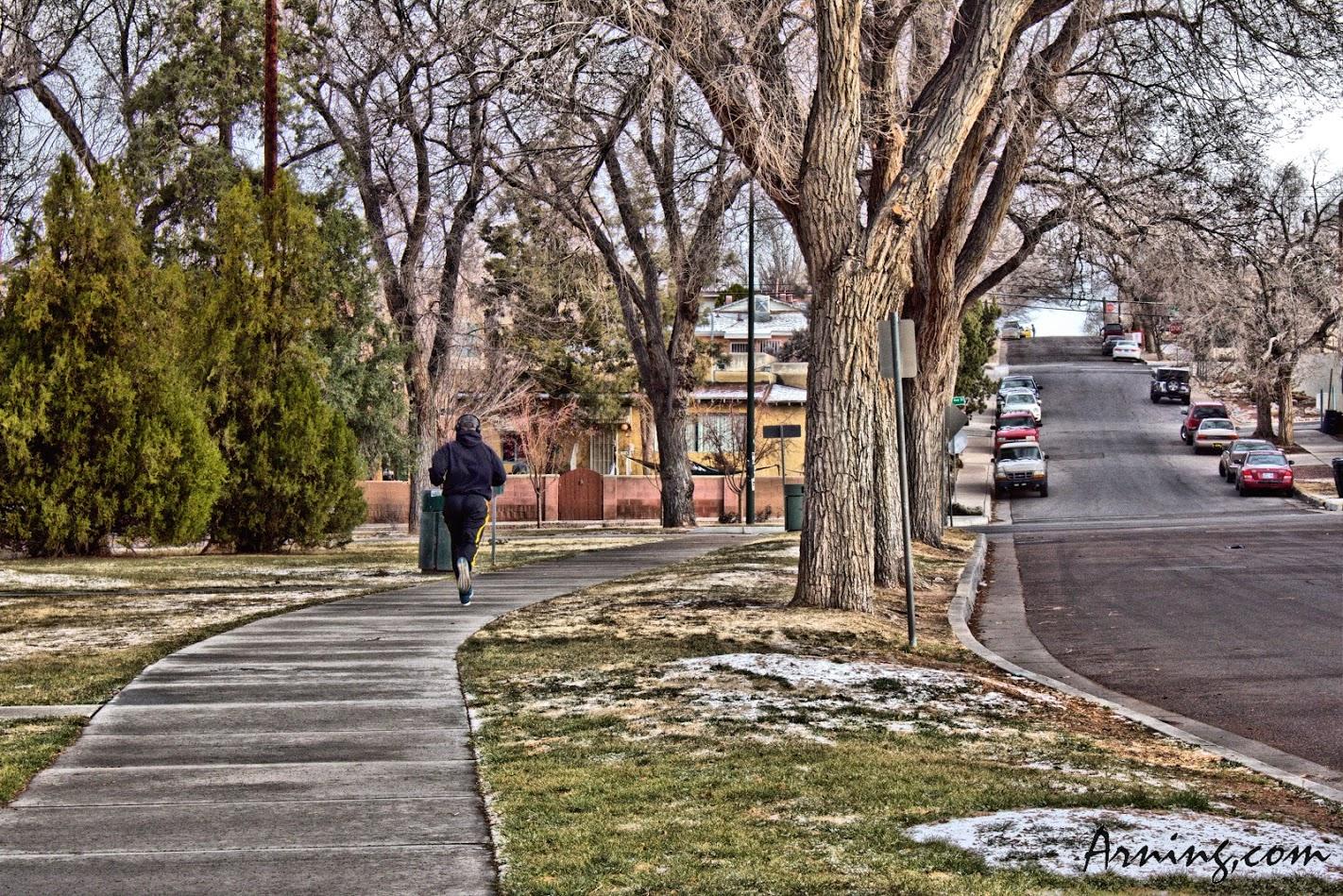 Roosevelt Park — City of Albuquerque