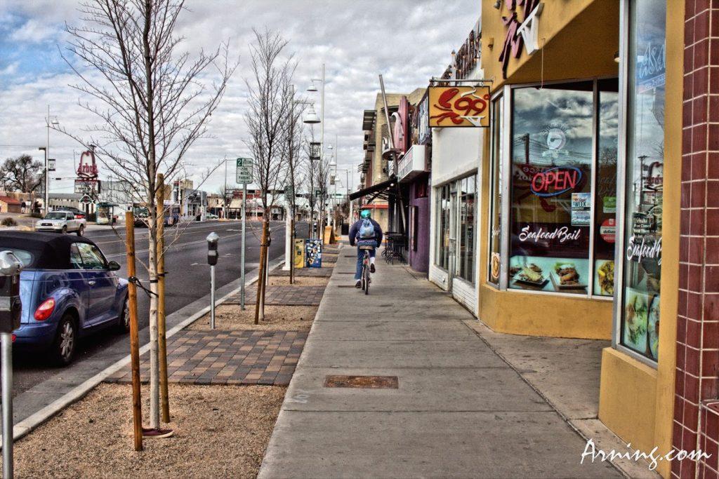 Nob Hill - Albuquerque