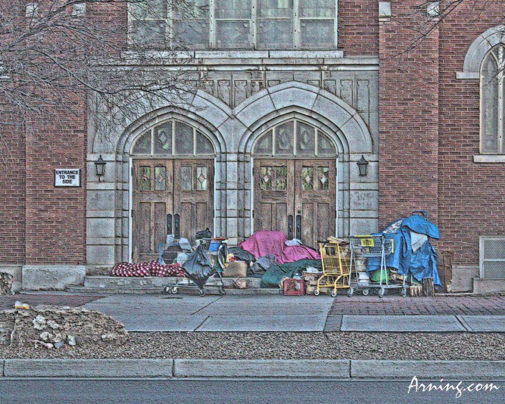University Heights United Methodist Church