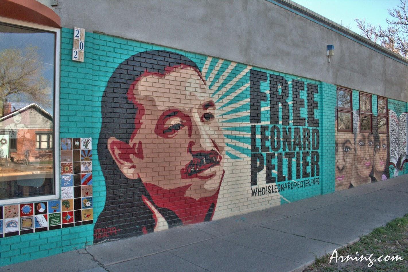 Albuquerque Center For Peace