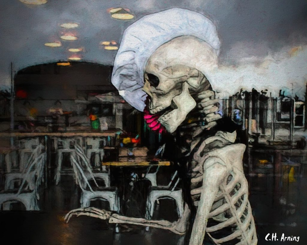 Chef Boneyardee