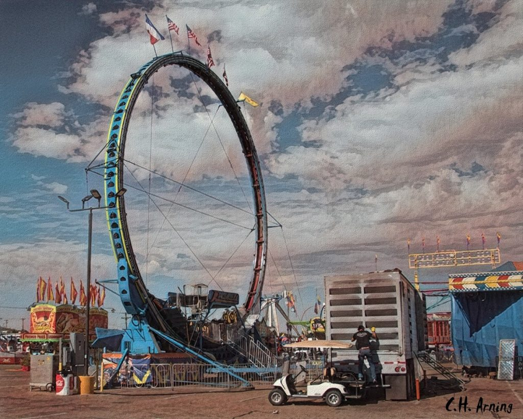 The State Fair is coming
