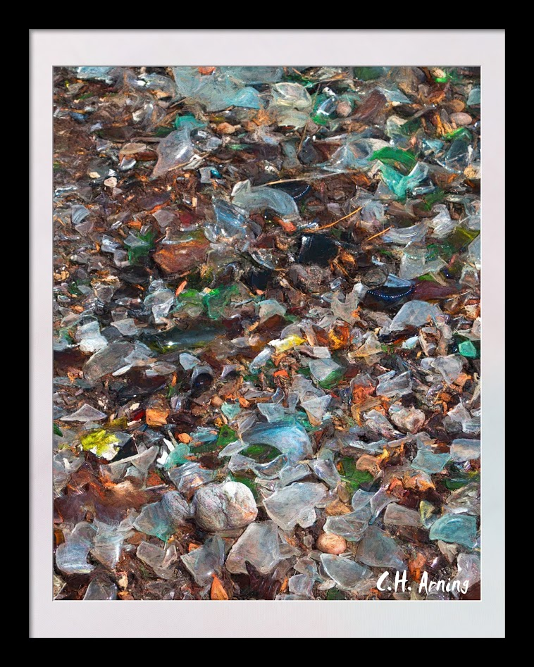 Glass Graveyard